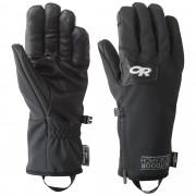 Outdoor Research - Men's Stormtracker Sensor Gloves schwarz