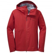 Outdoor Research - Men's Axiom Jacket (hot sauce)