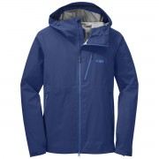Outdoor Research - Men's Axiom Jacket (baltic)