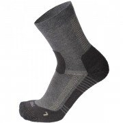 Mico - Argento XT2 Medium Grau - Trekking Socke