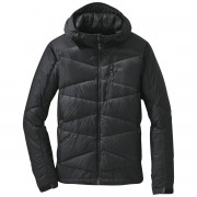 Outdoor Research - Men's Diode Hooded Jacket (black)