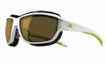 Adidas - Terrex Fast (White Met/Lime)